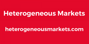 Heterogeneous Markets